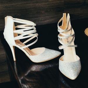 Bella Luna Heels